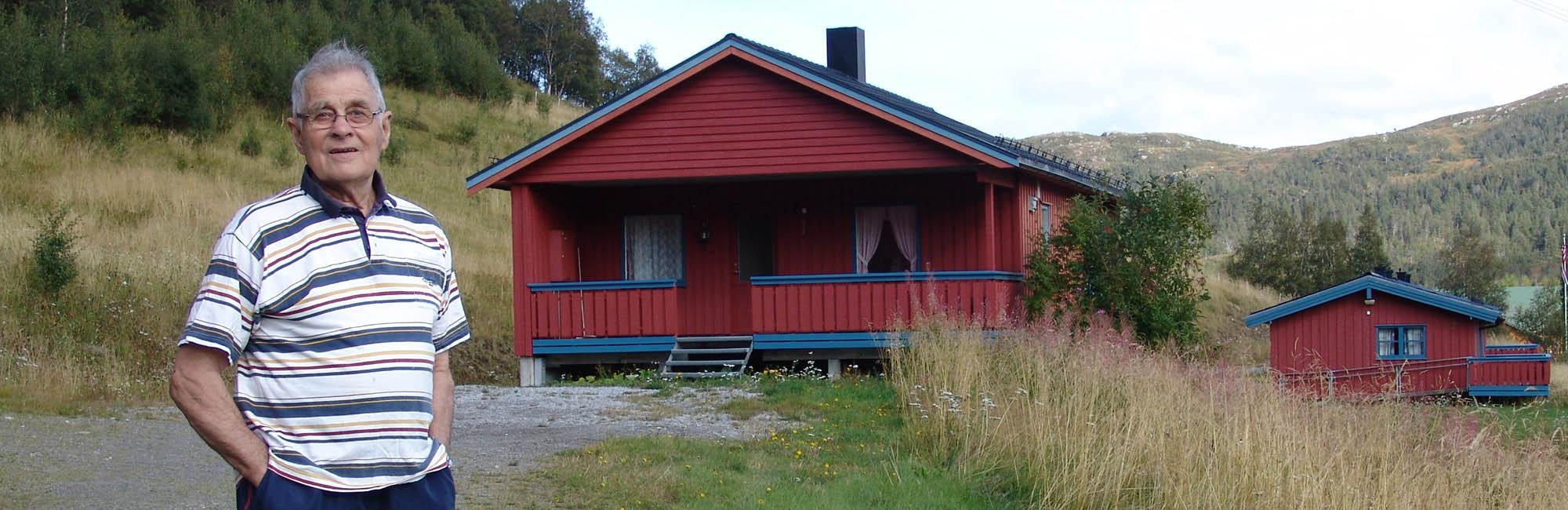 Lonin Gård & camping - Ingar