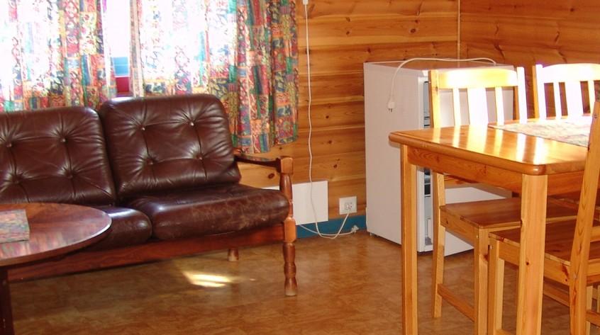 Lonin Gård & Camping - mobil