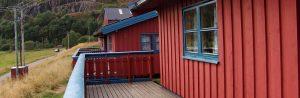 Lonin Gård & Camping - hytter