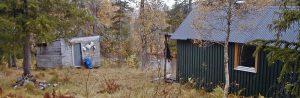 Lonin Gård & Camping - Lundebu