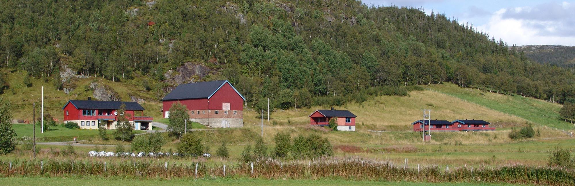 Lonin Gård & Camping